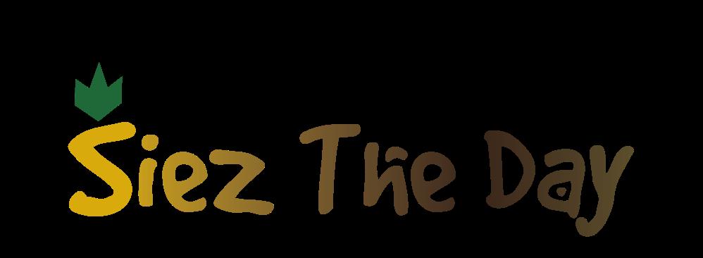Siez The Day Logo