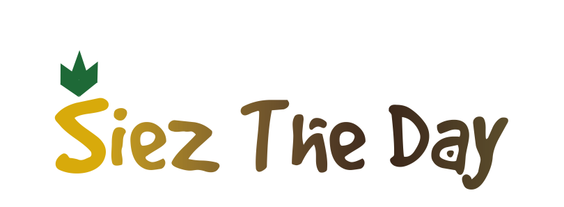 Siez The Day Logo